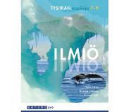 book 9789526301662 Ilmiö 7-9. Fysiikan oppikirja
