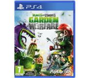 Games Electronic Arts - Plants vs. Zombies: Garden Warfare, PS4