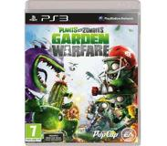 Games Toiminta - Plants vs Zombies: Garden Warfare (PS3)