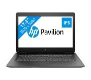 HP Pavilion 17-ab300nd - Laptop - 17.3 Inch