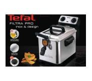 Tefal FR 4052 friteuse