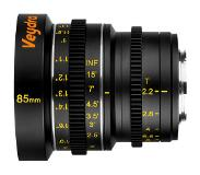 Veydra Mini Prime 85mm T2.2 M43
