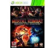Actie; Vecht Taistelu - Mortal Kombat: Komplete Edition (Xbox 360)