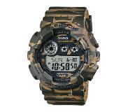 Casio G-Shock Camouflage GD-120CM-5ER