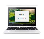 "Acer Chromebook R 11 CB5-132T-C7D2 1.6GHz N3160 11.6"" 1366 x 768Pixels Touchscreen Zwart, Wit Chromebook"