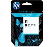 HP 11 zwarte printkop