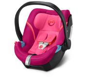 Cybex Gold Autostoel Aton 5 Passion Pink-purple