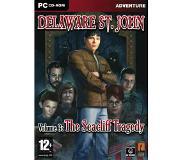 Pelit: Seikkailu - Delaware St.John  Vol 3 (PC)