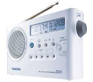 Sangean PR-D4 Digital Radio
