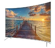 "Samsung UE49KS7500S 49"" 4K Ultra HD Smart TV Wi-Fi Zilver"