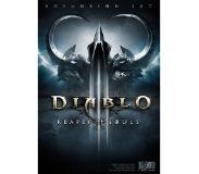 Pelit: Seikkailu - Diablo 3 Reaper of Souls (PC-Mac)