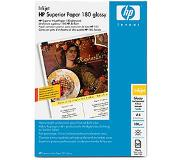 HP Professional inkjetpapier, glanzend, 50 vel, A4/210 x 297 mm