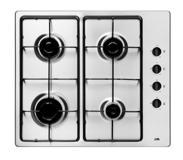 Etna T106VRVSF kookplaat
