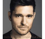 Warner bros Michael Bublé - Nobody But Me Deluxe Edition CD