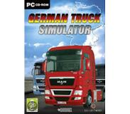 Simulatie & Virtueel leven Excalibur - German Truck Simulator (Extra Play) (PC)
