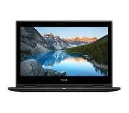 "Dell Latitude 3390 1.6GHz i5-8250U 13.3"" 1920 x 1080Pixels Touchscreen Zwart Hybride (2-in-1)"