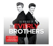 cd The Very Best Of - The Everly Brothers (CD)