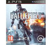 Games Electronic Arts - Battlefield 4, PS3