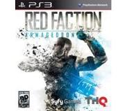 Actie; Shooter THQ - Red Faction - Armageddon (PlayStation 3)