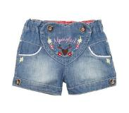 Bondi folklorebroek kinderen in used-look
