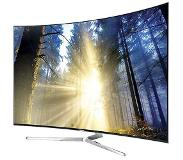 "Samsung UE55KS9000L 55"" 4K Ultra HD Smart TV Wifi Argent écran LED"