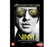 Warner Home Video Vinyl - Seizoen 1 TV-serie