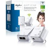Devolo dLAN 500 WiFi Starter kit 9087