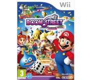 Bord & Kaart Nintendo - Boom Street (Wii)