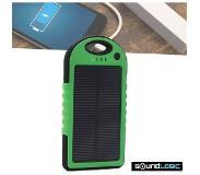 Proline Soundlogic Solar Powerbank 5000mAh