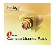 Synology Camera License 1 device