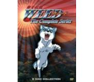 futurefilm Weed Collection (8-disc Box)