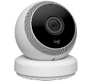 Logitech Circle 3MP 1280 x 720Pixels Wi-Fi Wit webcam