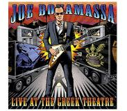 cd Live At The Greek Theatre - Joe Bonamassa (CD)