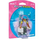 Playmobil 6828 Multimedia meid