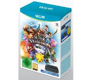 Games Nintendo - Super Smash Bros. Bundle Wii U