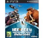 Klassikko: Seikkailu - Ice Age Continental Drift (PS3)