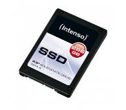 Intenso 256GB SSD SATAIII Top SATA III