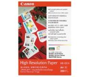 Canon HR-101 A3 Paper high resolution 20sh
