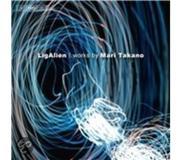 cd M. Takano - Lig Alien I-Iv