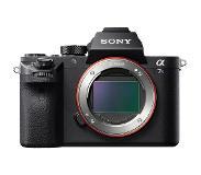 Sony A7s II body 4K camera - serpp
