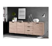 LC sideboard, breedte 206 cm
