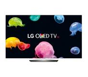 "LG OLED65B6V 65"" 4K Ultra HD Smart TV Wi-Fi Zwart LED TV"