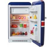 Smeg FAB10LUJ combi-koelkast