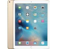 Apple iPad Pro 256GB Goud