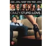 Romantisch Ryan Gosling, Julianne Moore & Emma Stone - Crazy, Stupid, Love. (Dvd) (DVD)