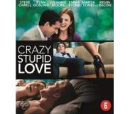 Romantisch Ryan Gosling, Julianne Moore & Emma Stone - Crazy, Stupid, Love. (Blu-ray) (BLURAY)