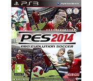 Pelit: Digital Bros - Pro Evolution Soccer 2014, PS3