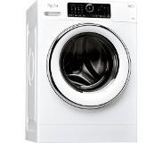 Whirlpool HSCX 80428 Autonome Charge avant 8kg A++ Blanc