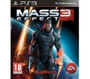 Electronic Arts Mass Effect 3, PS3