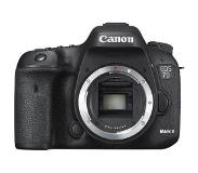 Canon EOS 7D Mark II - Body + W-E1 Wi-Fi Adapter